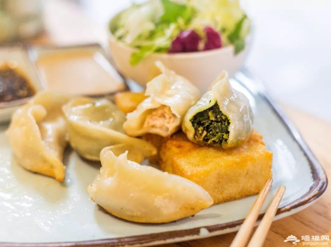 上海锅贴哪里好吃 魔都口碑不错的7大锅贴店[墙根网]