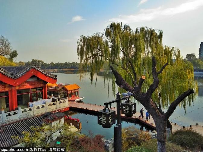 12星座旅行会在北京哪个地方?准不准,您自己说![墙根网]