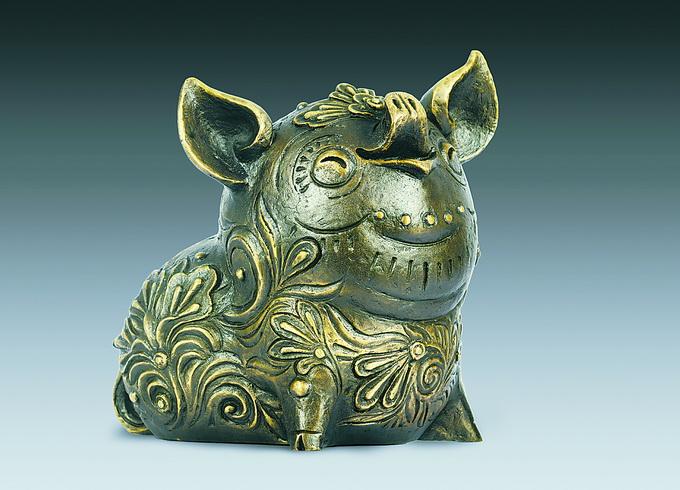 北京有过不少与猪相关的地名,珠市口曾是古代交易生猪之地[墙根网]