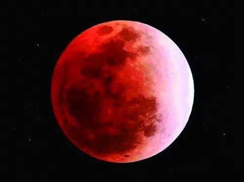 2019年超级月亮是什么时候?三个时间可观赏