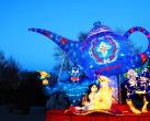 2019世界公園新春燈會