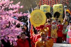 2019北京大观园第二十四届红楼庙会(时间+地点+主题)