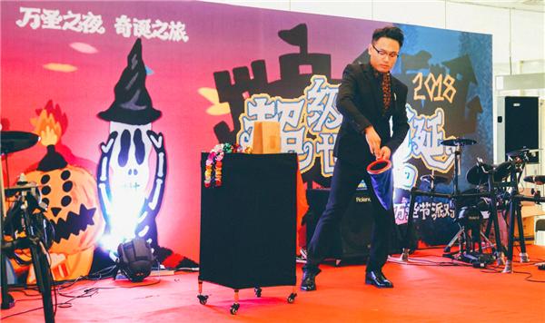 2019上海元宵亲子嘉年华(时间+地点+门票)[墙根网]