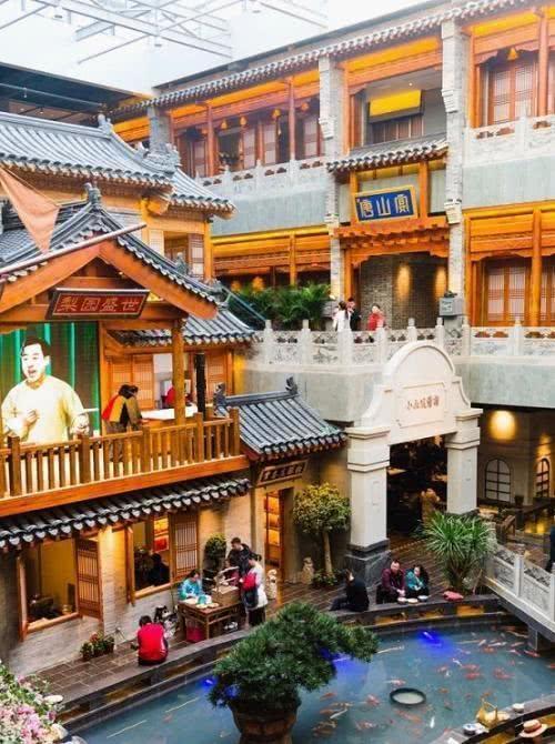 """唐山饮食文化博物馆(唐山宴)开馆即""""火爆"""",日接待游客近万人[墙根网]"""
