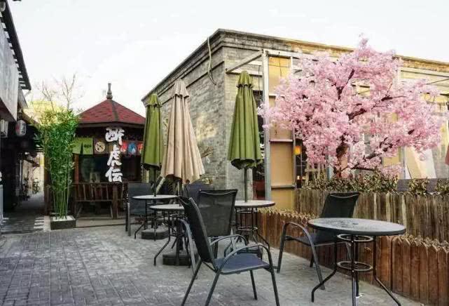 就三桌or醉虎传 京城南北火锅,哪一种能挑逗你的味蕾?[墙根网]