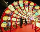 """2019北京三里屯 """"点亮'新'愿——2019迪士尼新春灯会""""在太古里揭幕"""