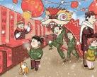 2019年开封万岁山春节大庙会来啦,精彩内容抢鲜看