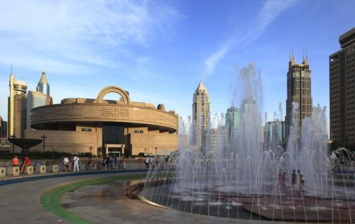 上海博物馆 、纪念馆(地址+开放时间+门票信息)