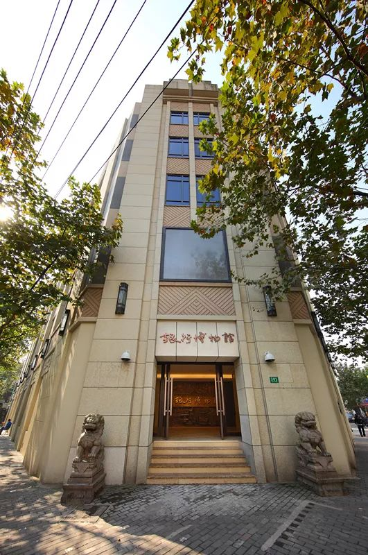 上海博物馆 、纪念馆(地址+开放时间+门票信息)[墙根网]