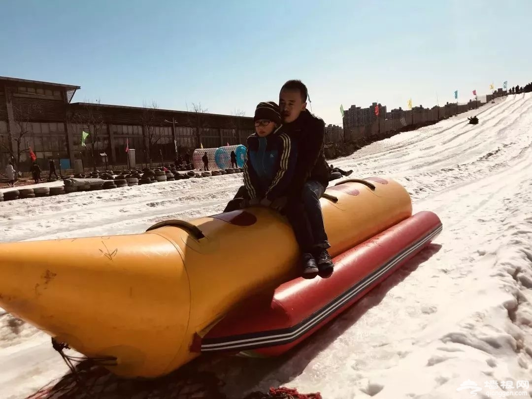 寒假哪里去遛娃?北京寒假亲子游有哪些好地方?[墙根网]