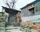南窖村是清代繁华古商业街,曾因赵拔贡一句谎话而避免了一场灾难