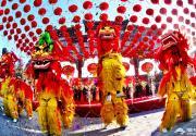 2019北京地坛庙会看点:取消游艺项目 故宫文创产品首次亮相
