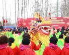 """北京海淀区第十二届""""百花闹新春""""将于1月28日举行"""