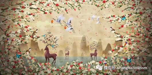 春节假期上海文化旅游活动最全指南(59家景点+51家美术馆+85家博物馆,)[墙根网]