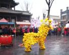 2019西安白鹿仓春节活动攻略
