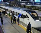 春节缓堵八达岭 市郊铁路S2线班次将有调整