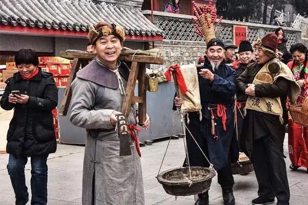 2019年石景山区春节庙会攻略[墙根网]