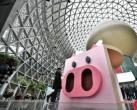 上海科技馆今起推出猪年生肖特展