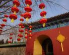 """北京天坛布置""""大驾卤簿""""仪仗 观中和韶乐、看文物展览春节活动玩不停"""