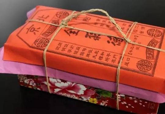 """北京人置办年货必备传统点心""""京八件""""!你知道到底是哪八件吗?"""