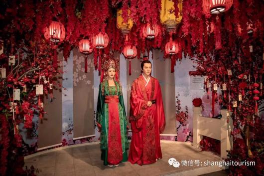 上海人也未必知道的南京路三种玩法,这次要逛得透透的[墙根网]