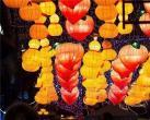 2019天津西青区精武门·中华武林园新春灯会庙会(举办时间+活动详情)