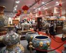 除了故宫,北京景泰蓝皇家艺术庙会最有宫廷味儿!