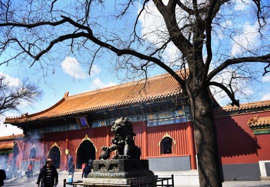 2019第十八届北京民俗文化节开幕(附时间、地点、活动内容)