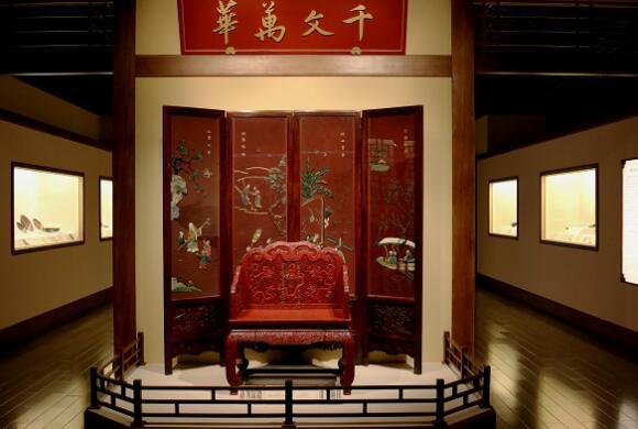 上海博物馆2019年春节有哪些活动?活动清单来了![墙根网]
