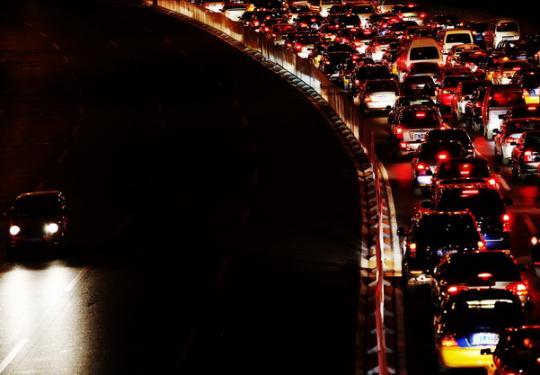北京公交新开五条快速直达专线 缓解北部拥堵