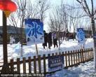三里河冰雪乐园免费!北京闹市又多了一个冰雪世界