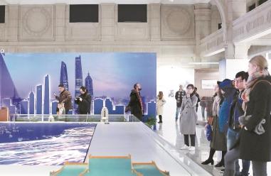 上海84家博物馆、29家美术馆春节期间不打烊