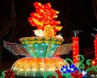 北京这里下雪啦!赏雪看灯、逛大集、泡温泉...…春节去刚好!