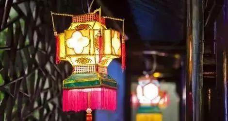 2019上海宝山罗店元宵灯彩年会(时间+地点+看点)