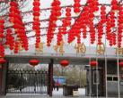 """北京10万游客""""踏雪迎春"""" 卧佛寺将进入蜡梅最佳观赏期"""