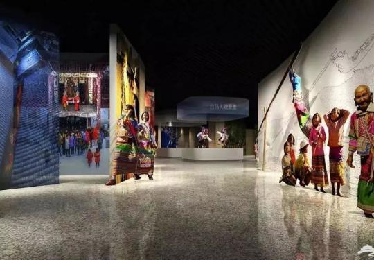 中华世纪坛中华各民族传统节日文化展(时间+地点+看点)