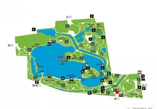 紫竹院公園元宵節主題文化活動(時間+地點+門票)