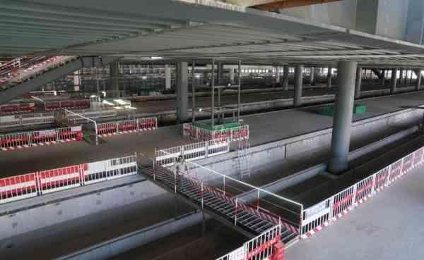 京张高铁清河站年底具备交付条件,三条地铁接驳