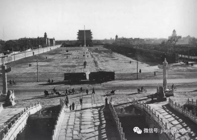 """开国大典前后,叶剑英一声令下,北京足足运走了八座""""景山""""[墙根网]"""