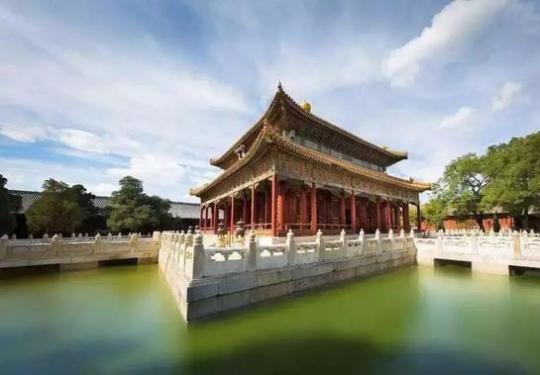 """走进北京恭王府:除了""""豪""""还有不一样的看点"""