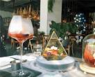 南开区的这几家餐厅,满足你对美食味道和颜值的所有幻想
