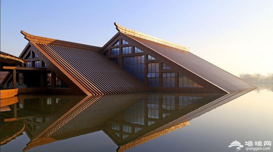 早春慢游松江的六种方式 感受不一样的慢生活[墙根网]