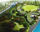 長寧將陸續開放數座主題公園