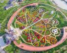 2019奇迹花园春季艺术花展 在花海中寻找神奇动物(附时间、地点、门票)
