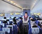 首都航空推出四种经济舱机票 并非所有人可享受免费托运和餐食