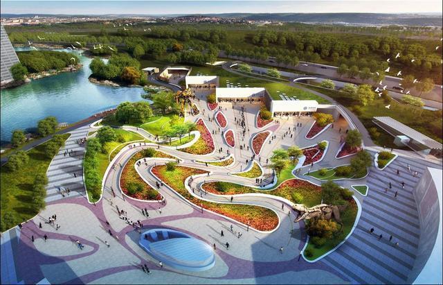 定了!北京环球影城主题乐园2021年开园,看看有哪些亮点[墙根网]