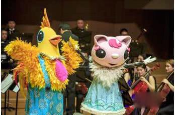 北京亲子故事音乐会-《协奏曲的故事》(演出时间+地点+门票价格)
