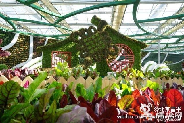 2019北京农业嘉年华门票价格及服务指南[墙根网]