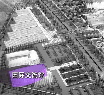 2019北京农业嘉年华展区分布及介绍[墙根网]