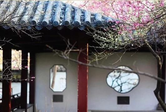 2019上海古猗園三八節活動